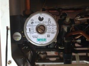 Themafast c 24 saunier duval openclima calderas de gas for Caldera saunier duval problemas