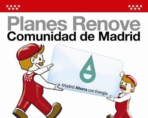 Plan Renove de Calderas 2015