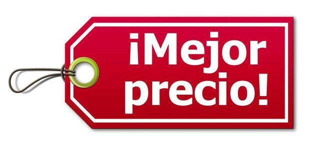 Precio Thelia Condens F 25