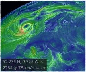 Condiciones Climatologicas