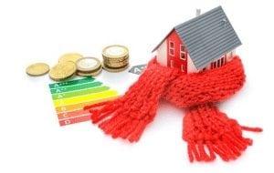 Ahorra calefacción con caldera Vaillant
