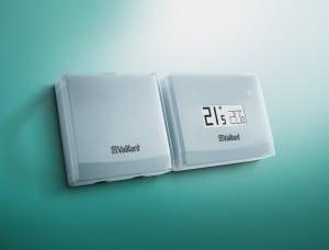 Termostato modulante wifi Vaillant