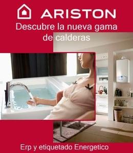 Calderas Ariston