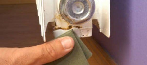 Fugas la calefacci n pierde agua openclima online for Cambiar llave radiador