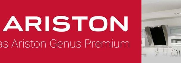 Calderas Ariston Genus Premium