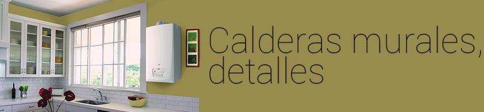 Caldera Mural, detalles