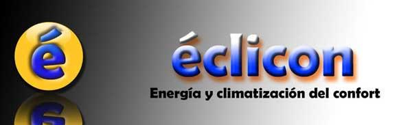ECLICON Instalamos Calderas