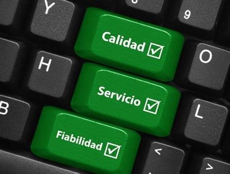Servicio Técnico Oficial de la marca