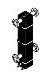 Desacoplador hidráulico