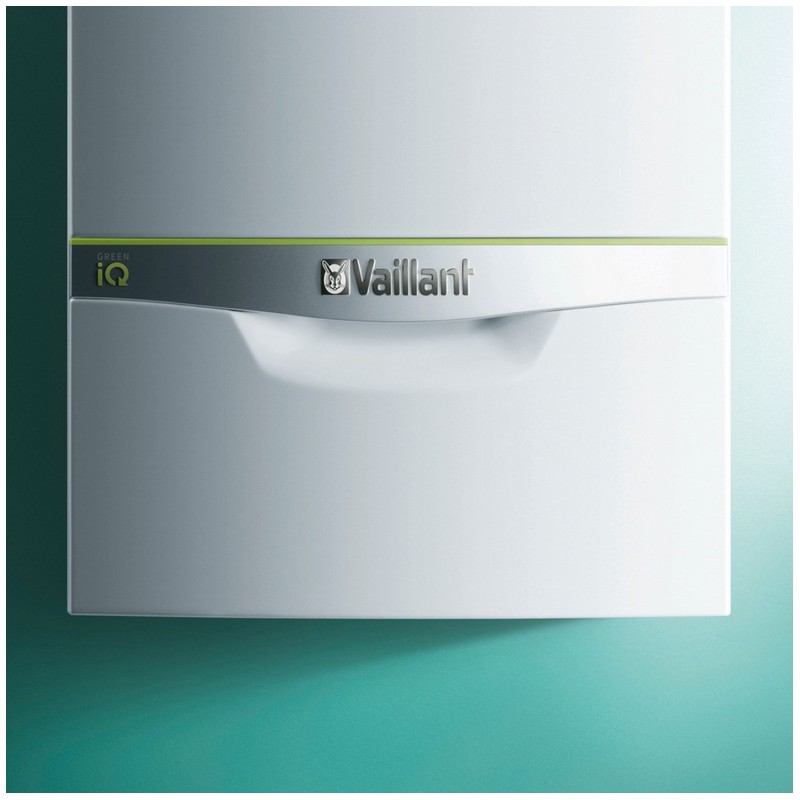 Calderas Vaillant ecoTec Exclusive