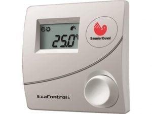 Thema Condens 25 Termostato ideal