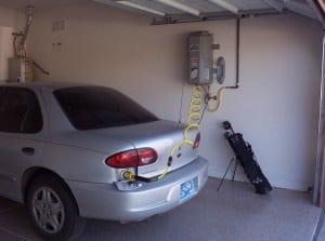 Carga Gas Vehicular. Carga tu coche como si fuera tu móvil.