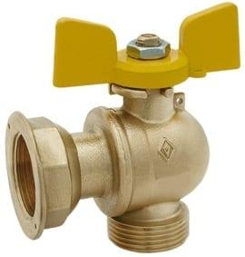 llaves para contadores de gas