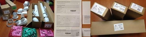 Presupuesto y precios de calderas openclima online - Precios de calderas ...