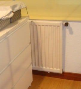 Instaladores de radiadores de Calefacción