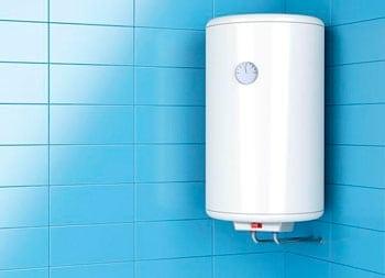 Termo eléctrico para agua caliente