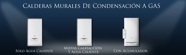 Hoza acogedora personales tipos de calderas domesticas - Tipos de calderas de gas natural ...